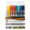 Daler Rowney Simply Acrylic Paint Markers  small
