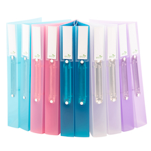 ECO 2-Ring Binders 10 Pack  medium