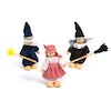 Fairy Tale and Medieval Wooden Small World Figures  small