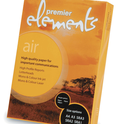 Elements Air Copier Paper 80gsm  large