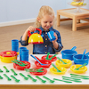 Role Play Dinner Set 57pcs  small