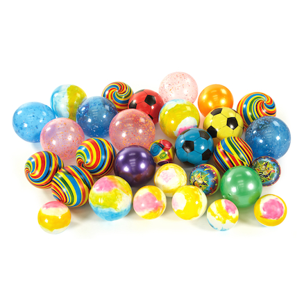 Playground Fun Balls 30pk  large