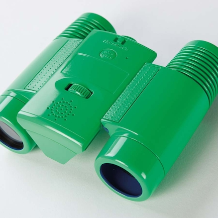 See and Speak Recordable Binoculars 6pk  large