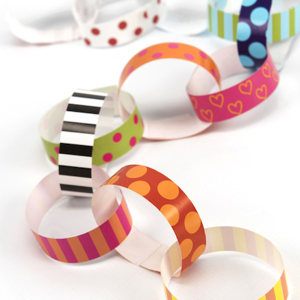 Paper Chains Pack  large