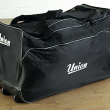 Holdall with Wheels  medium