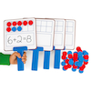 Ten Frame Magnetic Answer Boards  small
