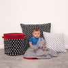 Baby Black and White Soft Furnishing Collection  small