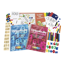 Dyscalculia Lesson Plans Toolkit  medium