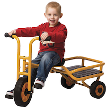 Rabo Pick Up Trike  medium