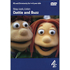 Dottie and Buzz Christianity DVD  small