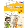 Speaking In Sentences Activity Books  small