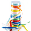 Assorted Satin Ribbon 120m  small