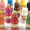 Giotto Assorted School Paint 500ml 12pk  small
