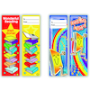 Literacy Bookmarks 80pk  small