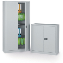Extra Shelf for Lockable Metal Storage Cupboard  medium
