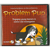 Problem Pup Science CD Rom Site License  small