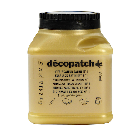 Decopatch Glue and Varnish  large