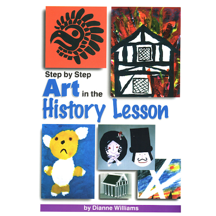 Art in the History Lesson Teaching Guide  large