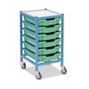 Gratnell Blue Frame Unit  small