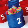 Numbered Folding Storage Tubs Buy all and Save  small