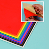 Self Adhesive Craft Foam Sheets 200 x 300mm 10pk  small