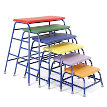 Gymnastics Agility Tables  medium