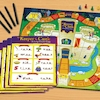 Keeper Of The Castle Long Vowels Board Game  small
