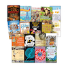 Popular Authors Book Packs  small