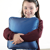 Vibrating Tactile Calming Cushion  small