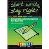 Start Write Stay Right Handwriting Workbooks  small