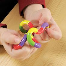 Sensory Tangle Fidgets  medium