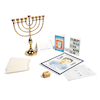 Jewish Hanukkah Festival Artefacts Collection  small