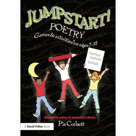 Jumpstart Poetry  large