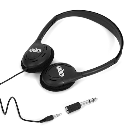 TTS Value Headphones  large