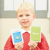 Question Me Activity Cards 90pk  small