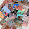 Bumper Egyptian Images Old and New 35pk  small