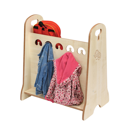 Toddler Storage Station  large