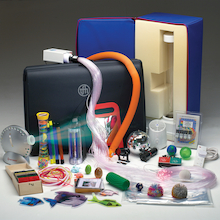 Multi-Sensory Suitcase  medium