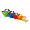 Nesting Baskets pk 6  small