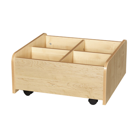 Kubbyclass Low Mobile Kinderbox  large