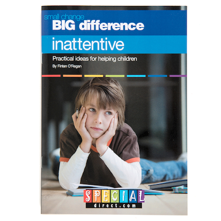 Small Change Big Difference Activity Books 3pk  large