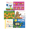 Counting 1\-20 Book Pack  small