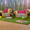 Wonderland Furniture Range  small