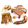 Hindu Wedding Set  small
