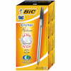 Bic Black and Blue Ballpoint Pens 200pk  small