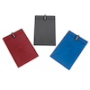 Outdoor Lightweight Plastic Clipboards 24pk  small