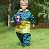 Premium Waterproof Outdoor Clothing Set  small