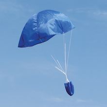 Forces and Motion Parachutes  medium