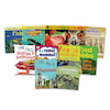 KS2 Animal Classification Books 10pk  small