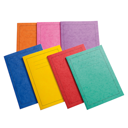 Exercise Book A4 80 Pages 50 Pack  large